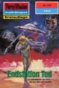 ebook: Perry Rhodan 1757: Endstation Tod