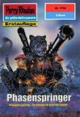 eBook: Perry Rhodan 1766: Phasenspringer