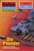 ebook: Perry Rhodan 1778: Die Pounder