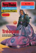 eBook: Perry Rhodan 1779: Tréogen