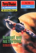 ebook: Perry Rhodan 1781: Kampf um NETWORK