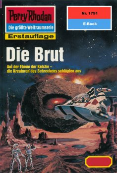 ebook: Perry Rhodan 1791: Die Brut