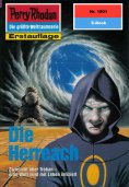 eBook: Perry Rhodan 1801: Die Herreach