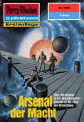 eBook: Perry Rhodan 1805: Arsenal der Macht