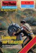 ebook: Perry Rhodan 1808: Landung auf Lafayette