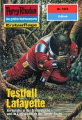 eBook: Perry Rhodan 1818: Testfall Lafayette
