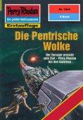 ebook: Perry Rhodan 1844: Die Pentrische Wolke