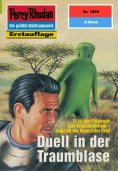 eBook: Perry Rhodan 1859: Duell in der Traumblase