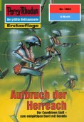 ebook: Perry Rhodan 1862: Aufbruch der Herreach