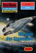 eBook: Perry Rhodan 1871: Mission der Siganesen