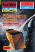 eBook: Perry Rhodan 1879: Phantome in Terrania