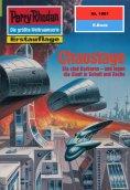ebook: Perry Rhodan 1881: Chaostage