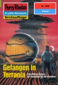 eBook: Perry Rhodan 1889: Gefangen in Terrania