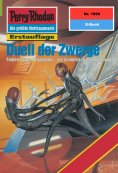 ebook: Perry Rhodan 1896: Duell der Zwerge