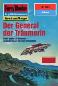 eBook: Perry Rhodan 1929: Der General der Träumerin