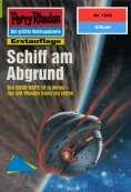 ebook: Perry Rhodan 1932: Schiff am Abgrund