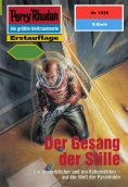 eBook: Perry Rhodan 1935: Der Gesang der Stille