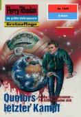 eBook: Perry Rhodan 1949: Quotors letzter Kampf