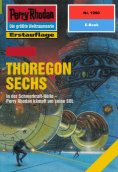 ebook: Perry Rhodan 1950: THOREGON SECHS