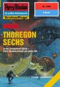 ebook: Perry Rhodan 1950: THOREGON SECHS
