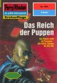 ebook: Perry Rhodan 1951: Das Reich der Puppen