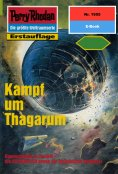 ebook: Perry Rhodan 1955: Kampf um Thagarum