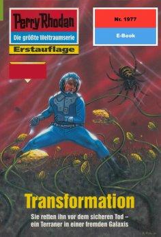 ebook: Perry Rhodan 1977: Transformation