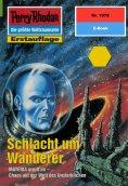 eBook: Perry Rhodan 1978: Schlacht um Wanderer