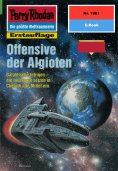 eBook: Perry Rhodan 1981: Offensive der Algioten