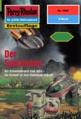 ebook: Perry Rhodan 1983: Der Sonnentod