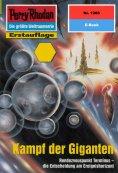 ebook: Perry Rhodan 1986: Kampf der Giganten
