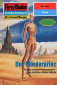 eBook: Perry Rhodan 1987: Der Mörderprinz