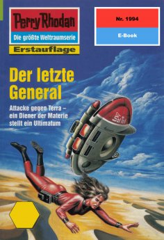 ebook: Perry Rhodan 1994: Der letzte General