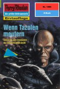 eBook: Perry Rhodan 1996: Wenn Tazolen meutern
