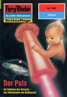 eBook: Perry Rhodan 1999: Der Puls