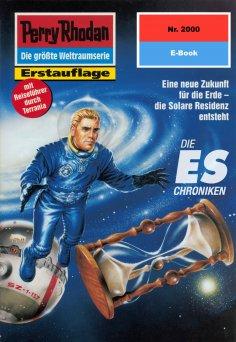 ebook: Perry Rhodan 2000: Die ES-Chroniken