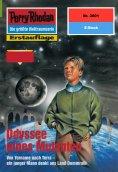 eBook: Perry Rhodan 2001: Odyssee eines Mutanten