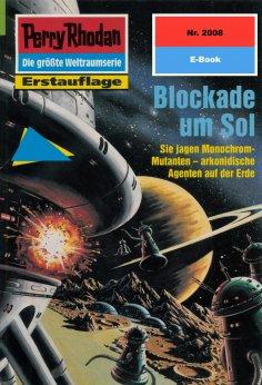 eBook: Perry Rhodan 2008: Blockade um Sol