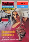 ebook: Perry Rhodan 2013: Sternvogels Geheimnis