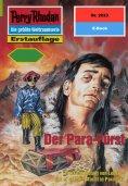 ebook: Perry Rhodan 2023: Der Para-Fürst