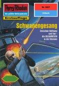ebook: Perry Rhodan 2027: Schwanengesang