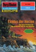 eBook: Perry Rhodan 2035: Exodus der Herzen