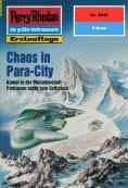 eBook: Perry Rhodan 2042: Chaos in Para-City