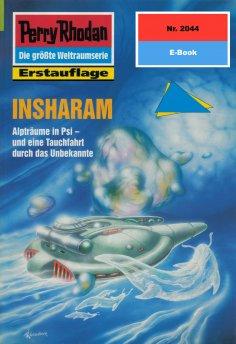 ebook: Perry Rhodan 2044: INSHARAM