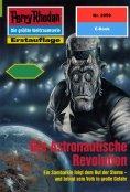 eBook: Perry Rhodan 2059: Die Astronautische Revolution