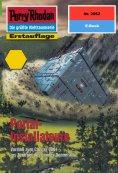 ebook: Perry Rhodan 2062: Portal-Installateure