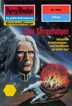 ebook: Perry Rhodan 2066: Der Thronfolger
