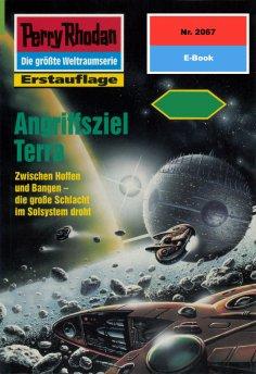 eBook: Perry Rhodan 2067: Angriffsziel Terra