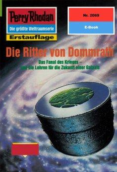 ebook: Perry Rhodan 2069: Die Ritter von Dommrath