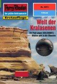 eBook: Perry Rhodan 2073: Welt der Kralasenen
